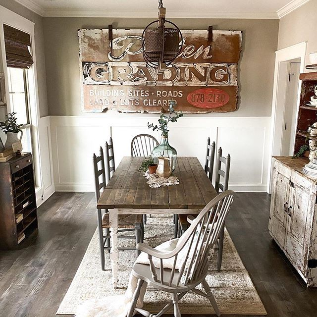 Chic Farmhouse Decorating Made Simple