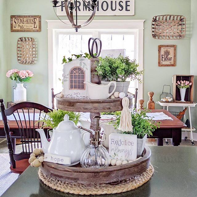 5 Ideas for a Room-By-Room Rustic Home Makeover
