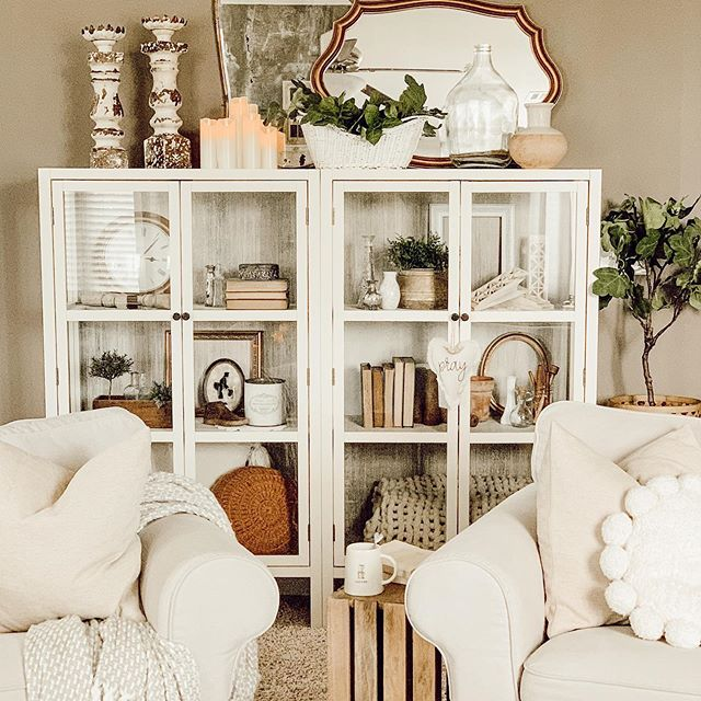 Use These Steps To Design a Shabby Chic Room