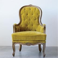 Rustic & Farmhouse Chairs