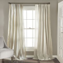 Light and Lovely Curtain Panels Set of 2