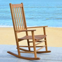 Classic Cottage Rocking Chair