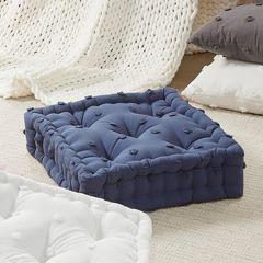 Jacquard Floor Cushion