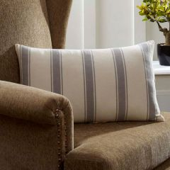 Graceful Stripe Pillow