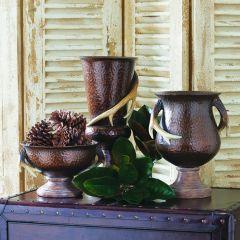 Woodland Farmhouse Vase