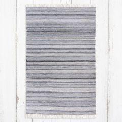 Striped Pattern Indoor/Outdoor Rug
