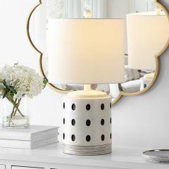 Modern Dot Table Lamp