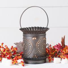 Wax Warmer Lantern