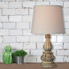 Farm Elegance Lamp Set of 2