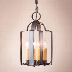 Saddle Light Hanging Fixture