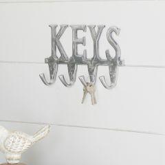 Keys Wall Hook Rack