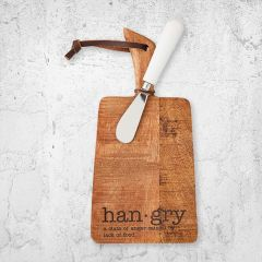 Definition of Hangry Serving Board Set