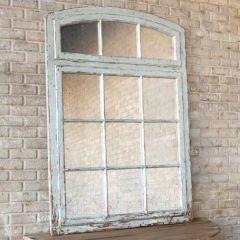 Warehouse Window Mirror