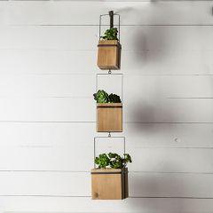 3 Tier Hanging Planter