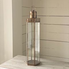 Porch Candle Lantern 27 Inch
