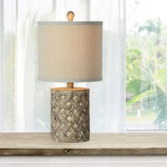 Stately Style Table Lamp