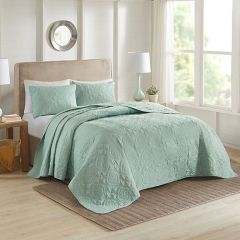 Classic Quilted Bedspread Set
