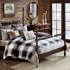 Casual Cabin Comforter Set