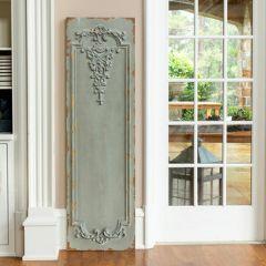 Aged Decorative Wall Panel
