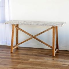 Lovely Country Wood Table