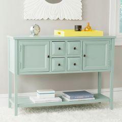Cottage Style Sideboard Storage Cabinet