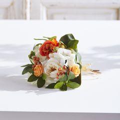 6 Stem Sophisticated Harvest Floral Bundle