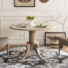 Classic Drop Leaf Dining Table