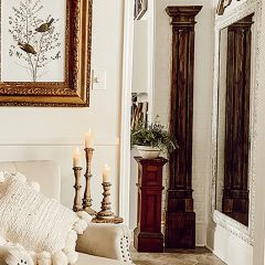 7 Ft. Architectural Wood Molding
