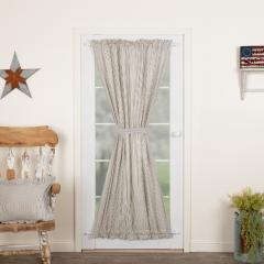 ticking-stripe-seersucker-door-panel-curtain