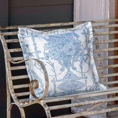 French Quarter Accent Pillow