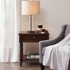 Traditional Home Nightstand