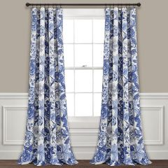 Upscale Traditions Darkening Curtain Panels Set of 2