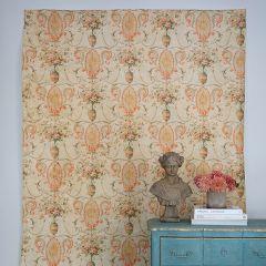 Floral Pattern Decorator Paper