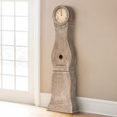 Rustic Country Tall Clock