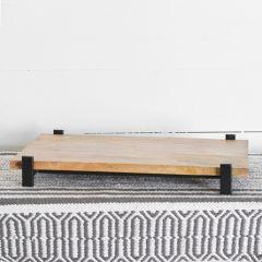 Simple Cheese Board Riser