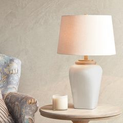 Country Cottage Table Lamp