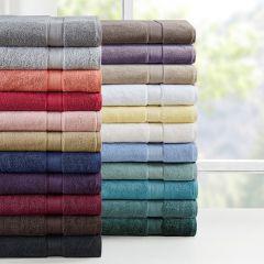 8 Piece Cotton Towel Set