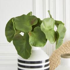 5 Stem Lotus Leaf Bundle