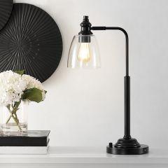 Contemporary Farmhouse Desk Lamp