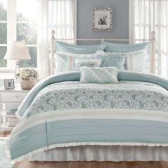 Classic Cottage Comforter Set