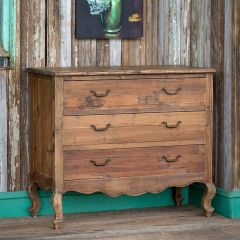 Classic Orleans Cabinet