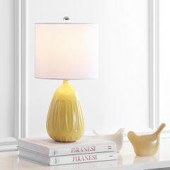 Simple Geometric Pattern Lamp