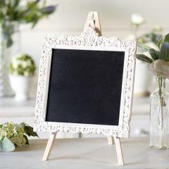 Elegant Frame Wooden Chalkboard