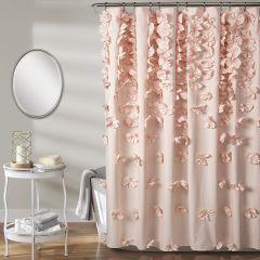 Romantic Grace Shower Curtain