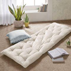 Classic Oblong Lounge Floor Cushion
