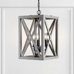 Industrial Country Pendant LightIndustrial Country Pendant Light
