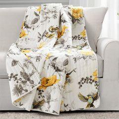 Penrose Print Throw Blanket