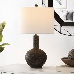 Distressed Timeless Table Lamp