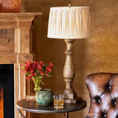 Architectural Beauty Column Lamp
