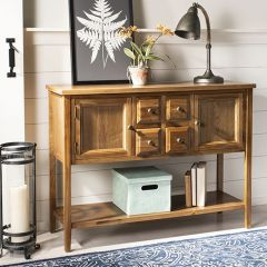 Country Living Sideboard Table